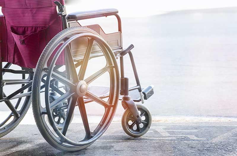 noleggio sedie a rotelle palermo